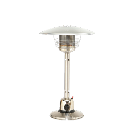 SIROCCO TABLETOP PATIO HEATER